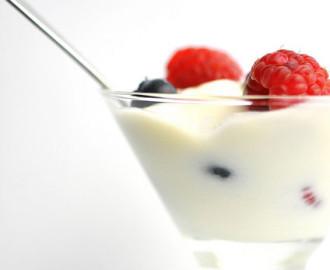 does yogurt contain probiotics