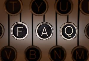 Old Style FAQ