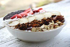 kefir-smoothie-bowl