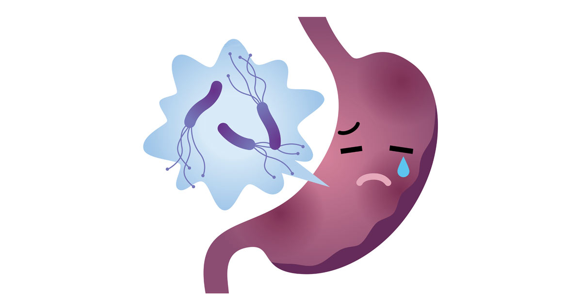 Probiotics And Stomach Bugs A Pain In The Gut Essential